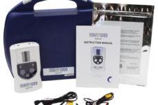 TENS (Transcutanuous Electrical Nerve Stimulator)